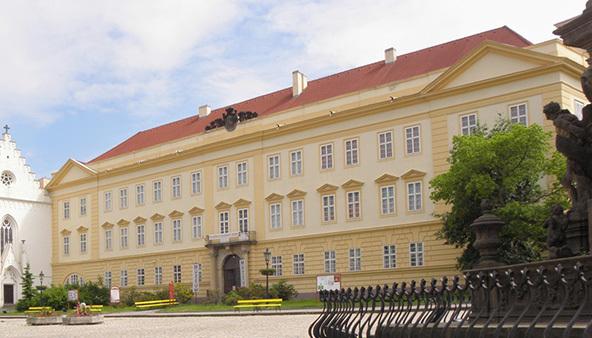 AGT 112: Muzeum Teplice
