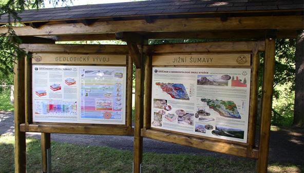 AGT 91: Geopark Stozec