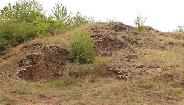 AGT 93: Prazska sopka Albrechtuv vrch