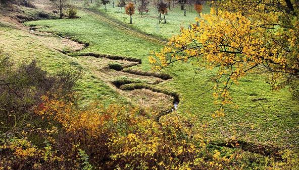 AGT 94: Meandry Prokopskeho potoka