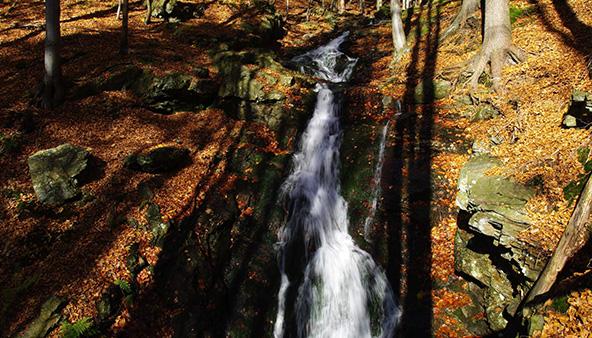 AGT 69: Hutsky vodopad