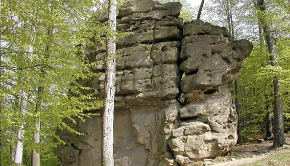AGT 106: Prirodni pamatka Kozel